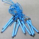 Blauer Stift f. Magnet-Rallye