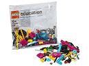LEGO Education SPIKE Prime - Ersatzteilset