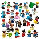 Lego Education, People, Menschen